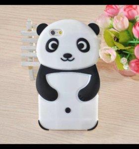 Чехол IPhone 6,6S панда