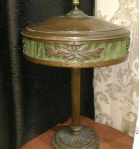 Наркомовская лампа НКВД