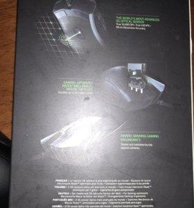 Игровая мышка Razer Deathadder elite