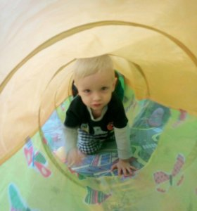 Мини-сад для малышей 1,5-2 года