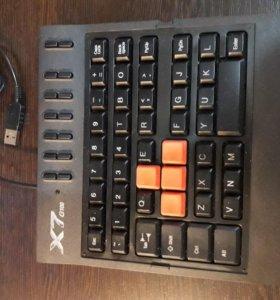 A4 X7-G100