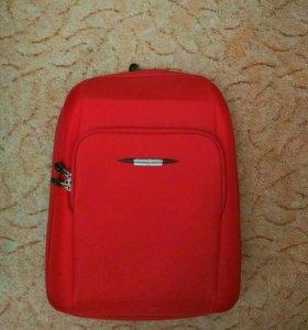 Новый Samsonite портфель для ноутбука самсонит