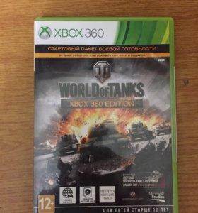 Диски для Xbox 360.