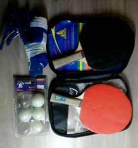 Набор для тениса