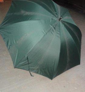 "Зонт с брендом ""Хейнекен"""