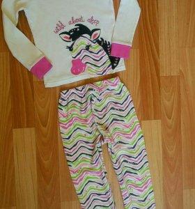 Пижама gymboree на 5л