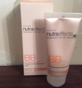 Avon nutria effects BB cream