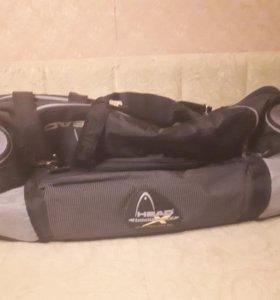 Head тенисная сумка