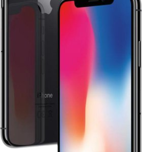 Новые iPhone X 64gb