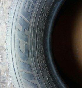 Michelin 215/65/15