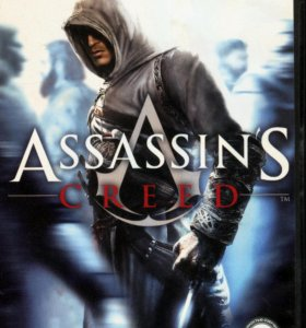 Assassin's Creed, 2008 (PC-DVD)
