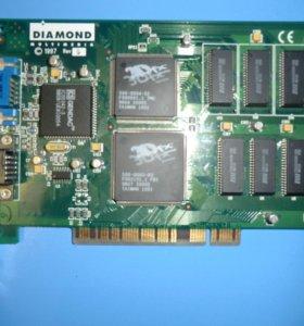 Monster Voodoo 4Mb PCI