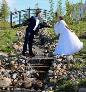 Свадебное Фото и Видео .