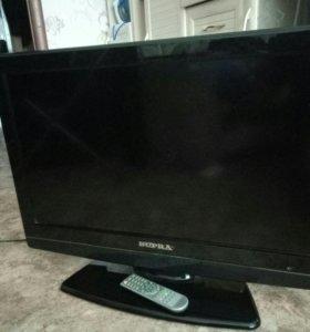 телевизор жк SUPRA STV-LC3204W.диагональ 80см.