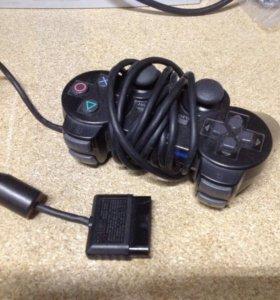 Геймпад для Sony PS2. Обмен