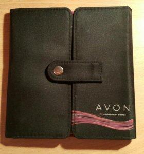 Папка для пробников AVON (ароматы)