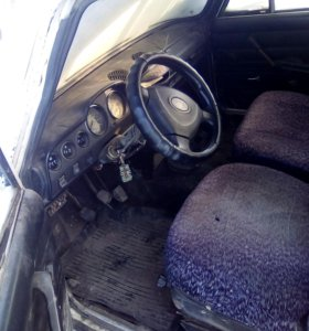 ВАЗ (Lada) 2106, 1994