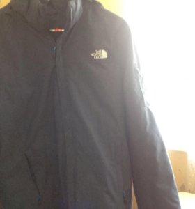 TNF Куртка