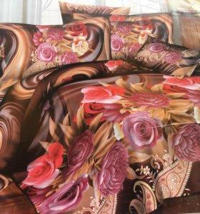 Ткань на постельное бельё
