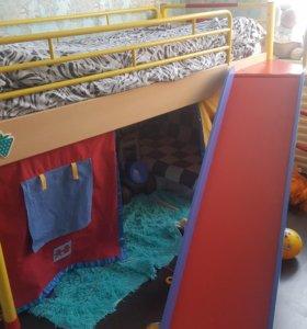 Детский гарнитур(детская мебель)