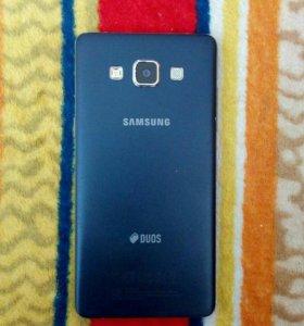 Телефон Samsung Galaxy А5 2015