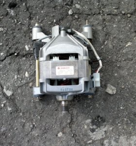 Мотор для машинки Indesit