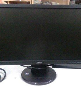Монитор Acer V193HQV с гарантией