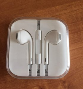 Наушники iphone. Apple airpods