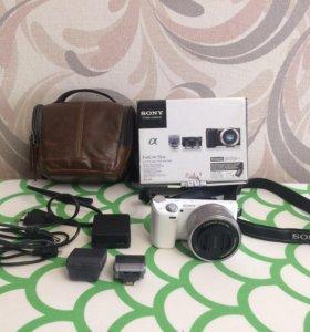 Фотоаппарат Sony NEX-5R