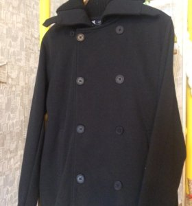 Пальто мужское облегченное.новое