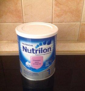 Смесь Nutrilon гипоаллергенный