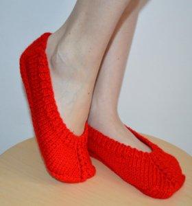 Тапочки / носочки