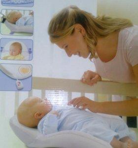 ФИКСАТОР положения тела ребенка во сне