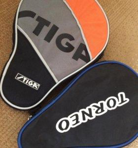 Чехол для ракетки настольного тенниса