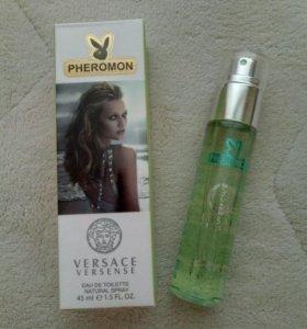 Женский парфюм с феромоном 45 мл