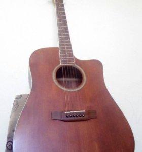 Акустическая гитара, 6 струн SEN hand made guitar