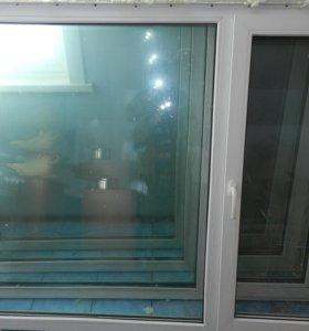 пластиковые окна 5 штук цена 5000 за окно