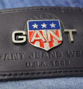 Новые джинсы Gant