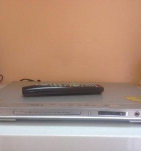 плеер LG + USB