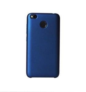 Оригинальный чехол для Xiaomi Redmi 4X