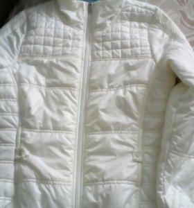 Куртка adidad