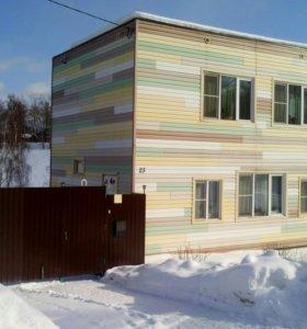 Дом, 99 м²