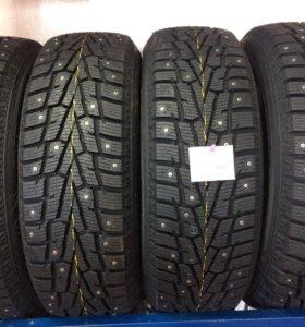 Новые шины Roadstone (Корея) 205/60R16