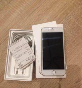 iPhone 7 на 128 gb