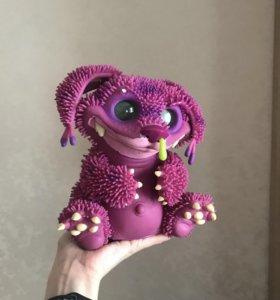 Интерактивная игрушка Монстр