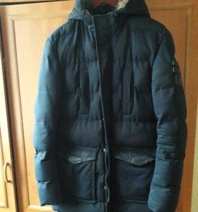 Куртка(зимняя, мужская)