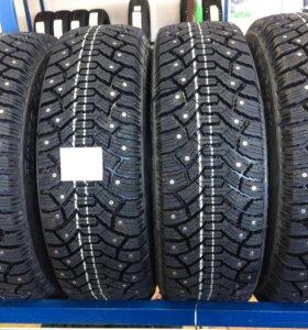 Новые шины Tunga Nordway 195/65R15