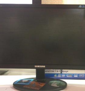 Монитор Samsung e2020
