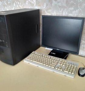 Продаём Настольный Компьютер
