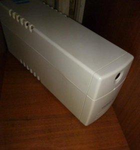 Ибп Ippon, Back Power Pro 600 (600ВА)